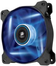 corsair air series af120 led blue quiet edition high airflow 120mm fan photo