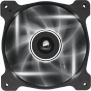 corsair air series af140 led white quiet edition high airflow 140mm fan photo