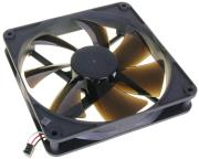 noiseblocker blacksilent pro fan pk2 140mm photo