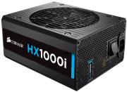 psu corsair hxi series hx1000i high performance atx 1000w 80 plus platinum certified photo