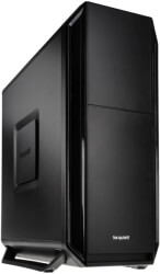 case be quiet silent base 800 black photo