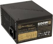 psu silverstone sst sx600 g strider gold series 600w sfx photo