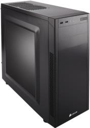 case corsair carbide series 100r mid tower case black photo