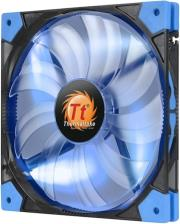 thermaltake luna 14 slim led blue 140mm photo