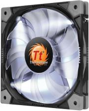 thermaltake luna 14 slim led white 140mm photo