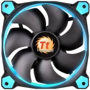 thermaltake riing led blue 140mm photo