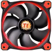 thermaltake riing led red 140mm photo