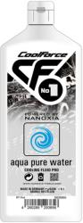 nanoxia cf1 aqua pure water 1000ml cooling fluid pro photo