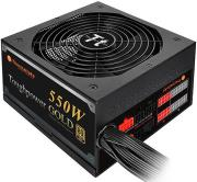 psu thermaltake toughpower 550w modular 80 gold photo