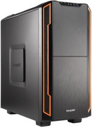 case be quiet silent base 600 orange photo