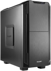 case be quiet silent base 600 black photo