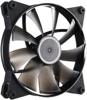 coolermaster masterfan pro 140mm air flow photo