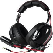 ARCTIC P533 RACING OVER-EAR GAMING HEADPHONES WITH BOOM MICROPHONE υπολογιστές   ηχεία   μικρόφωνα