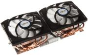 arctic cooling accelero twin turbo 690 vga cooler for nvidia geforce gtx690 photo