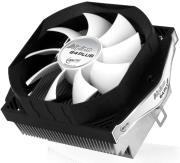 arctic cooling alpine 64 plus amd cpu cooler 92mm photo