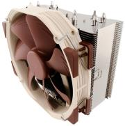noctua nh u14s intel amd cpu cooler 140mm photo