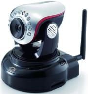 CONCEPTRONIC CIPCAM720PTIWL WIRELESS PAN TILT CLOUD IP CAMERA υπολογιστές  ip cameras