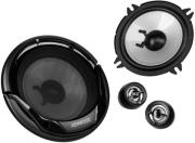 kenwood kfc e130p 13cm component speaker system 250w peak 30w rms photo