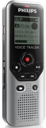 philips dvt1200 4gb voice tracer digital recorder photo
