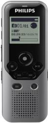 philips dvt1035 4gb voice tracer digital recorder photo