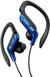 jvc ha eb75 a e ear clip headphones blue photo