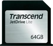 TRANSCEND JETDRIVE LITE 130 64GB FOR MACBOOK AIR 13
