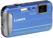 panasonic lumix dmc ft30 blue photo