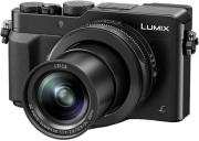 PANASONIC LUMIX DMC-LX100 BLACK ήχος   εικόνα   ψηφιακές φωτογραφικές μηχανές