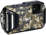 panasonic lumix dmc ft5 camouflage photo