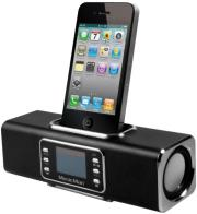 technaxx musicman wireless soundstation bt x1 black photo