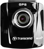 transcend drivepro 220 car video recorder 16gb with suction mount photo