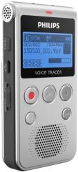 philips dvt1300 4gb voice tracer audio recorder conversations recording photo