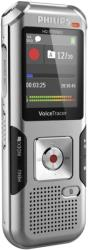 philips dvt4010 8gb voice tracer audio recorder conversation recording photo