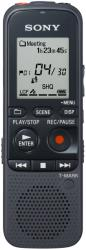 sony icd px333m 4gb mp3 digital voice ic recorder photo