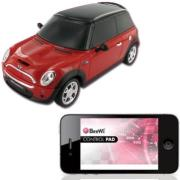 beewi bbz251 a6 bluetooth controlled car for iphone photo