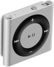 apple ipod shuffle 4gen 2gb silver mkmg2 photo