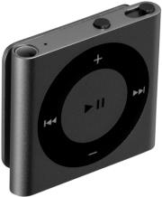 apple ipod shuffle 4gen 2gb space grey mkmj2 photo