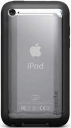 xtrememac microshield ipod touch 4g accent black photo