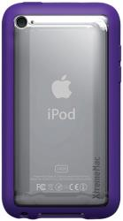 xtrememac microshield ipod touch 4g accent purple photo