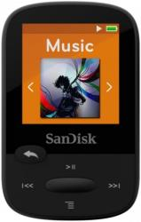 sandisk clip sport 4gb mp3 player black photo