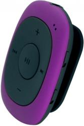 crypto mp300 4gb mp3 player purple photo