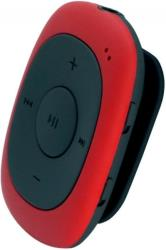 crypto mp300 4gb mp3 player red photo