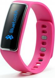 technaxx fitness bracelet elegance tx 39 pink photo