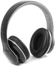 technaxx bt x15 musicman bigbass bluetooth wireless headphones fm micro sd black photo
