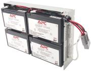 apc rbc23 replacement battery cartridge photo