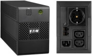 eaton 5e 650i usb din ups 650va 360w photo