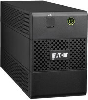 eaton 5e 850i usb din ups 850va 480w photo