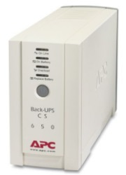 apc bk650ei back ups cs 650va photo