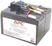 apc rbc48 replacement battery cartridge photo