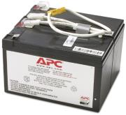 apc apcrbc109 replacement battery photo